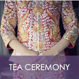 Sydney Chinese Tea Ceremony Dress Hire